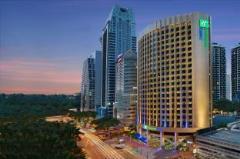 Holiday Inn Express Kuala Lumpur City Centre Kuala Lumpur Malaysia
