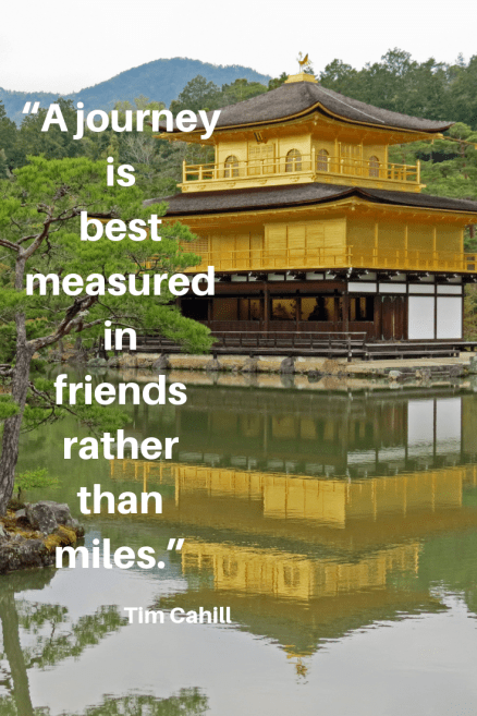 travel buddy quotes