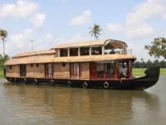 Angel Queen houseboat Alleppey India