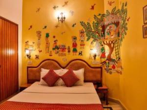 Hotel Pearl Palace JJaipur India