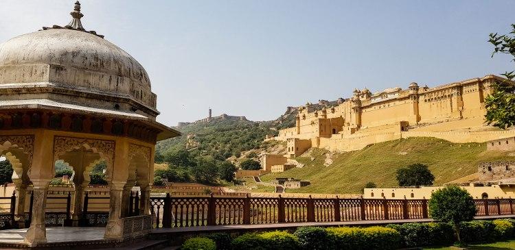 Amer Fort Jaipur, India