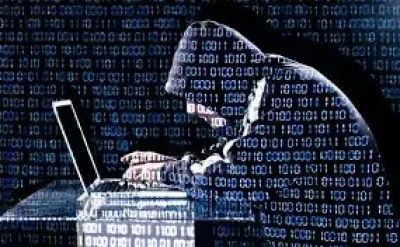 hacking into your account