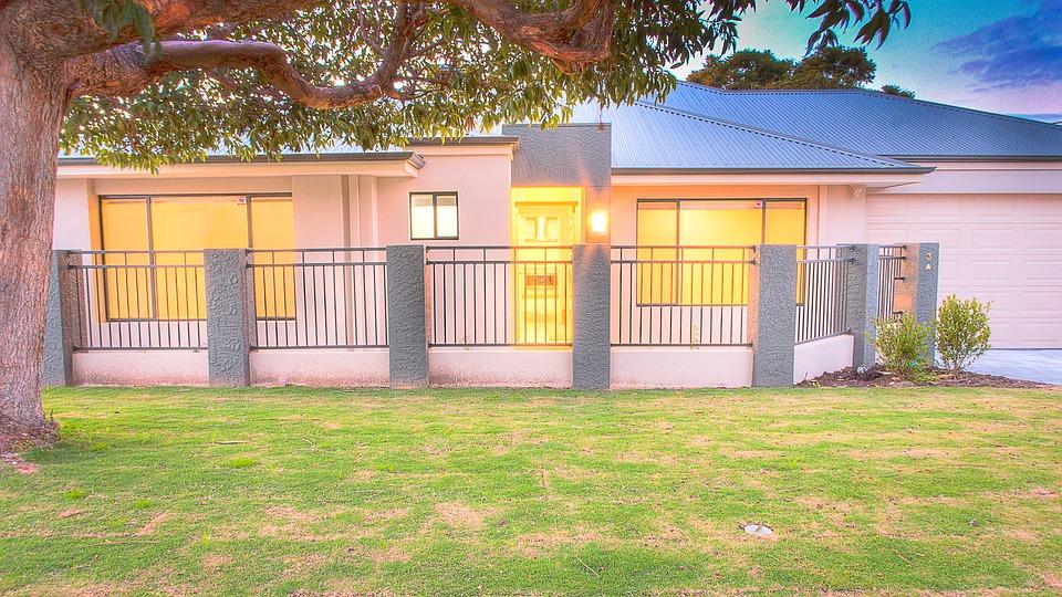 house with big yard 2