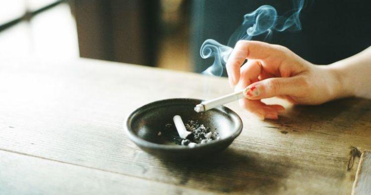 smoking filter