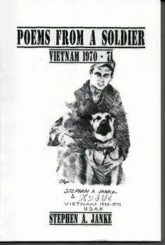 Vietnam War-Stories.com: Book Review by Don Poss: Poems