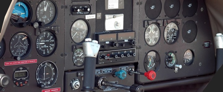 Flight Training Schools – Choosing The Right One
