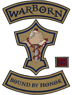 Warborn Motor Cycle Club