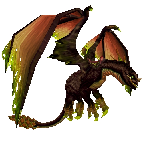 warcraft mounts feldrake