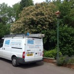 Ward Electrical - Now Installing genuine Victorian Lamp Posts