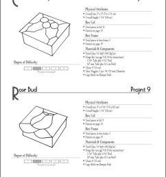 stained glass boxes wardell publications art glass books ebooks molds accessories [ 931 x 1200 Pixel ]