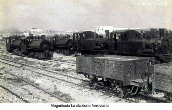 Mogadiscio_Stazione