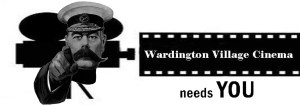 Wardington needs you