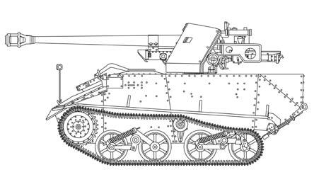 Bren Carrier (e)