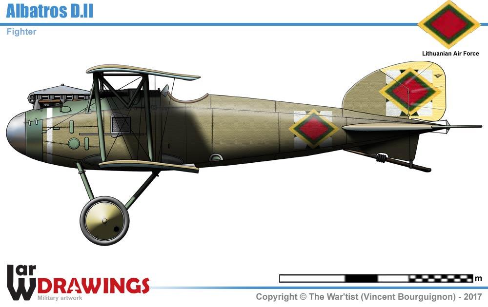 World War 2 Combat Drawings