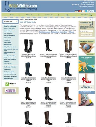 Ask Allie - Wide Calf Boots for Petite Women? - Wardrobe Oxygen