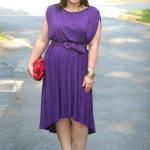 Friday – Purple with Pops of Color