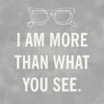 Food for Thought: More Than Meets the Eye