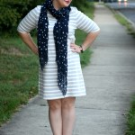 Tuesday: Stripe and Dot