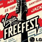 Recap: Virgin Mobile FreeFest