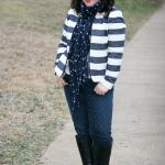 Thursday: Stripe and Dot