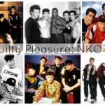 Guilty Pleasure: NKOTB