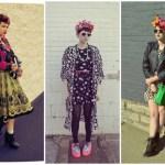 True Fashionista: Zoe