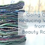 Greening Your Beauty Routine