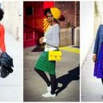 True Fashionista: Cynthia