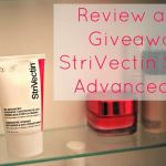 "StriVectin ""Want Your Youth Collagen Back?"" Review and Giveaway"