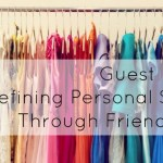 Redefining Personal Style through Friendship