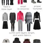 Winter Style Tips: Warm Fashion for Cold Weather
