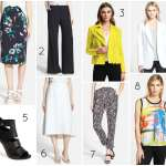 Spring Trend Forecast by Nordstrom [Sponsored]