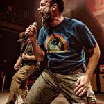 Out and About – Clutch at 9:30 Club DC