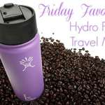 Friday Favorite: Hydro Flask