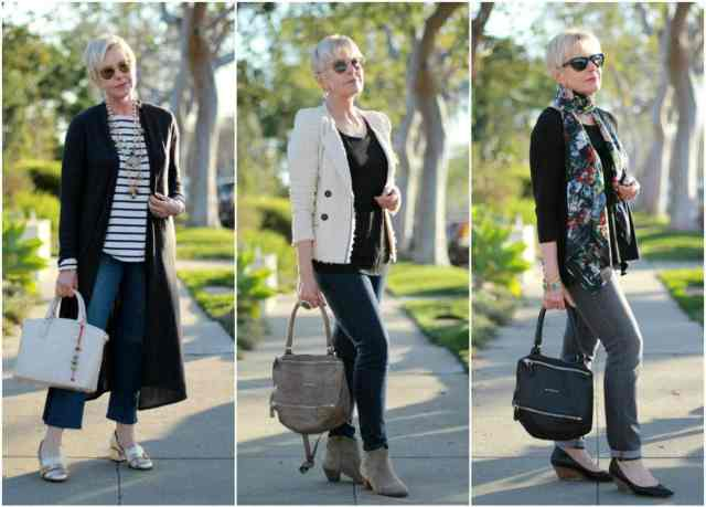 Best Blogs over 40 - Une Femme