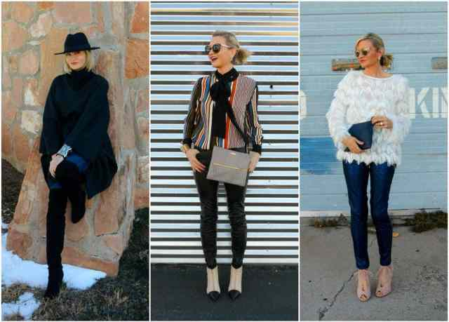 Best Over 40 Fashion Blogs - More Than Turquoise