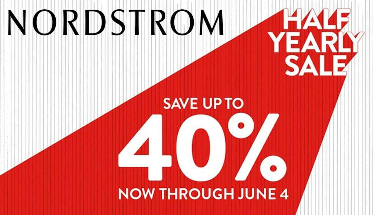 Nordstrom Half-Yearly Sale: My Picks