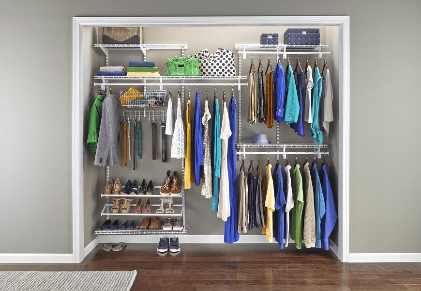 Wardrobe World Storage Products Home Storage Solutions