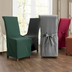 Kitchen Chair Covers Shiatsu Massage Chairs Colors Dining Cover Montgomery Ward Large