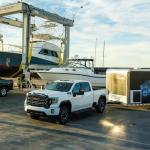 General Motors Brawny 2020 Gmc Sierra 2500 Hd Bows Wardsauto