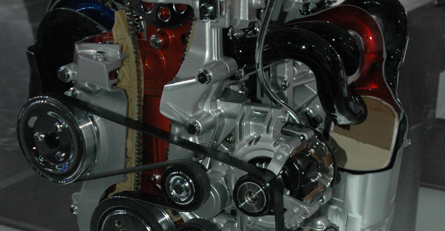 hight resolution of chrysler spurned numerous alternative names for tigershark engine