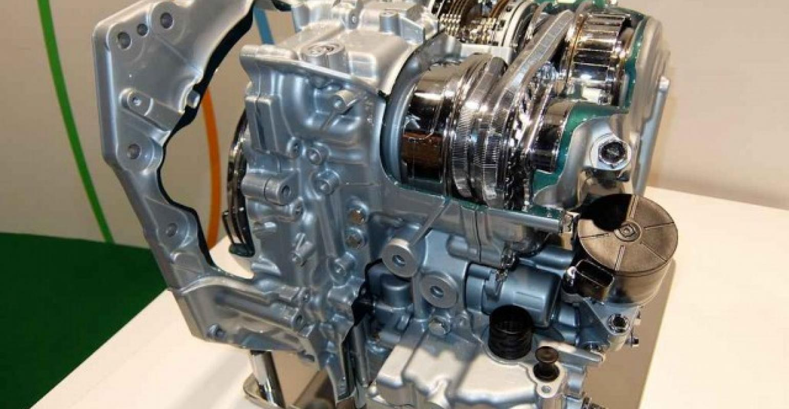 20+ Jatco Cvt Continuously Variable Transmission Pictures and Ideas