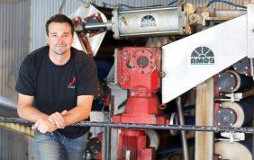 Mike Anderson, Cider Maker