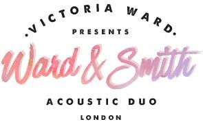 Ward & Smith Acoustic Duo London Logo