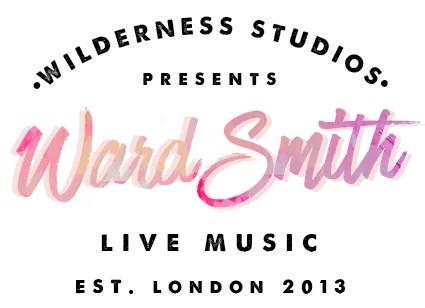 ward smith band for hire london logo