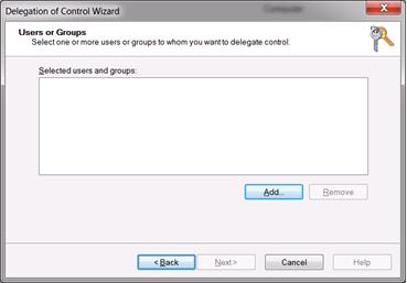 Access Denied Error 0x80070005 message when initializing TPM