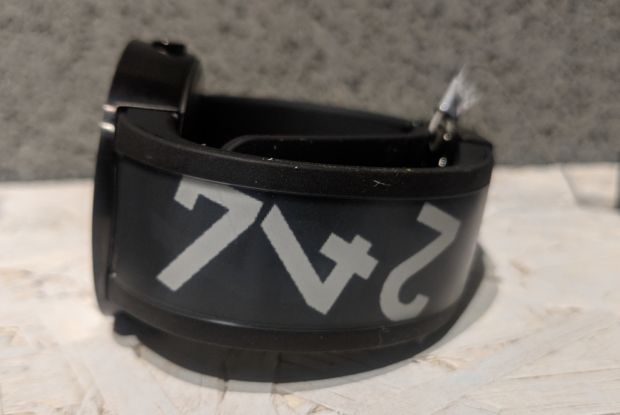 Sony FES Watch U first-look review: The e-paper watch breaks out of Japan