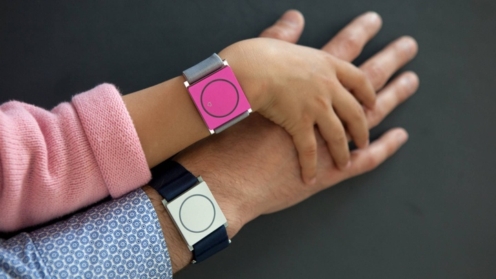 getting all emotional wearables