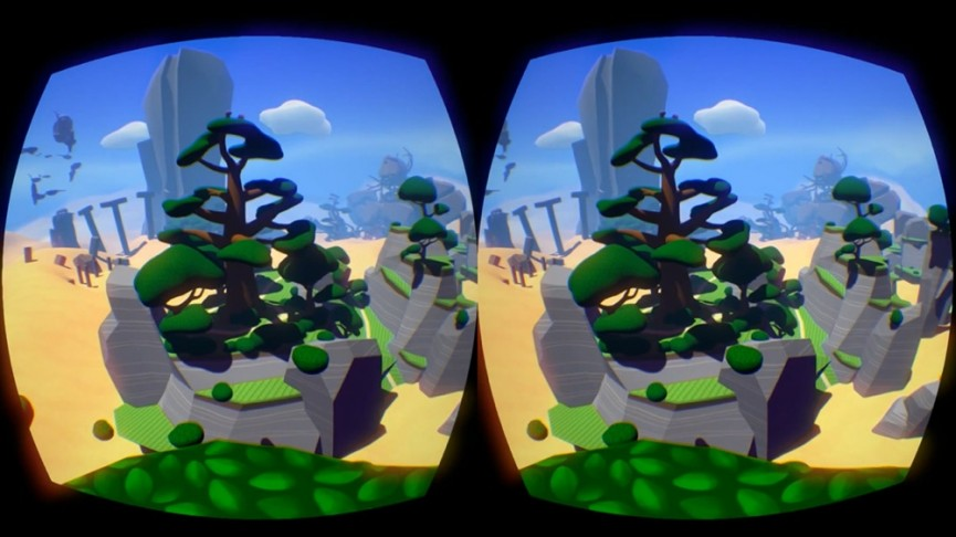 The Best Oculus Rift Games