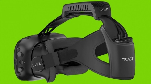 Virtual reality peripherals to check out